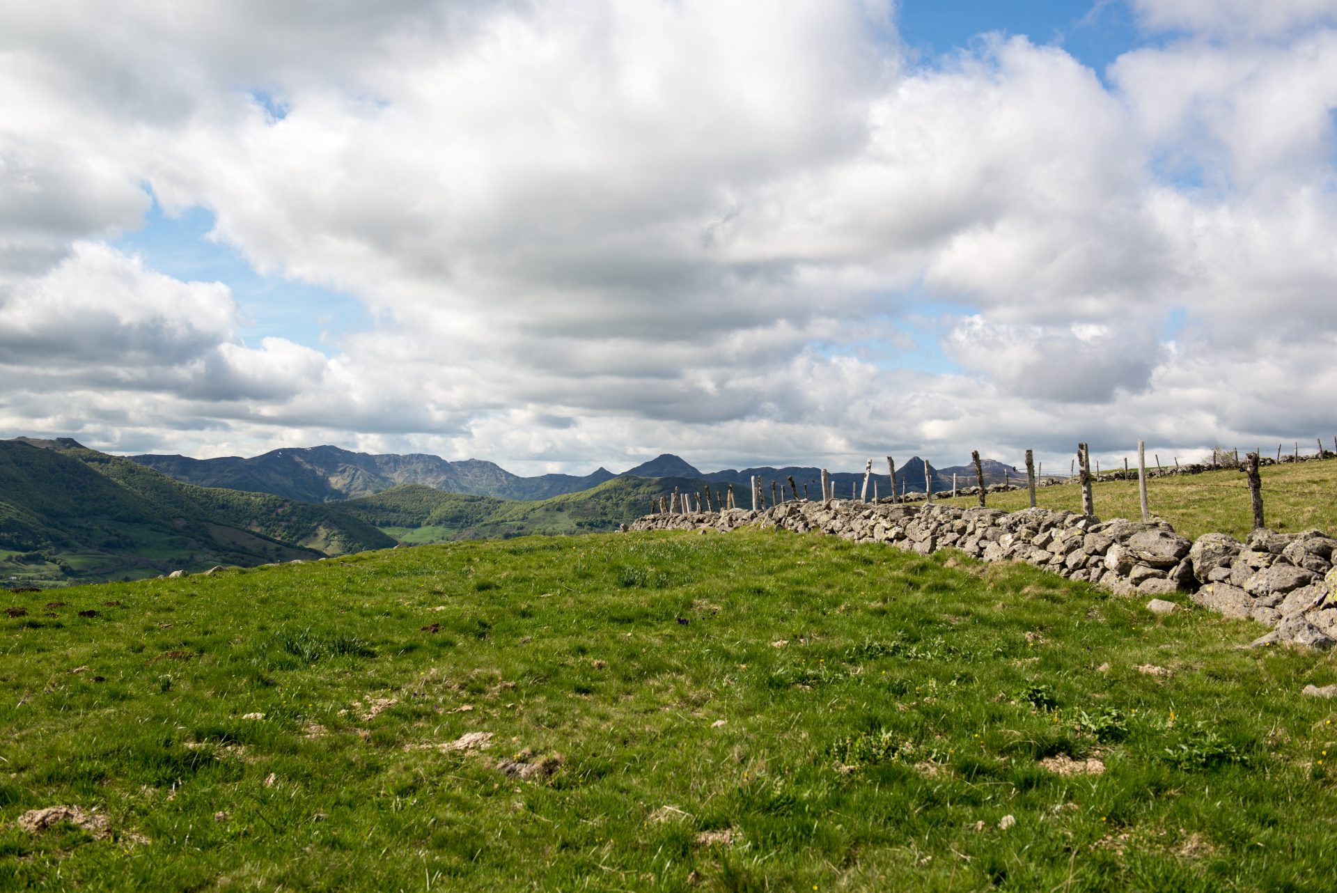 PANORAMA CANTAL